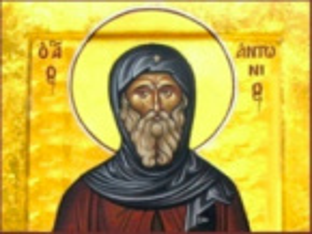 Bulgarians Honour St Anthony
