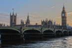 The British Government is Considering Moving the House of Lords Outside London
