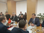 BSMEPA Initiated a Meeting of Western Balkans Organizations Responsible for Innovation