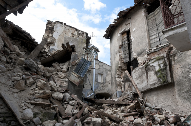 Bulgaria: At leat One Killed in the Earthquakes Off the Coast of Puerto Rico