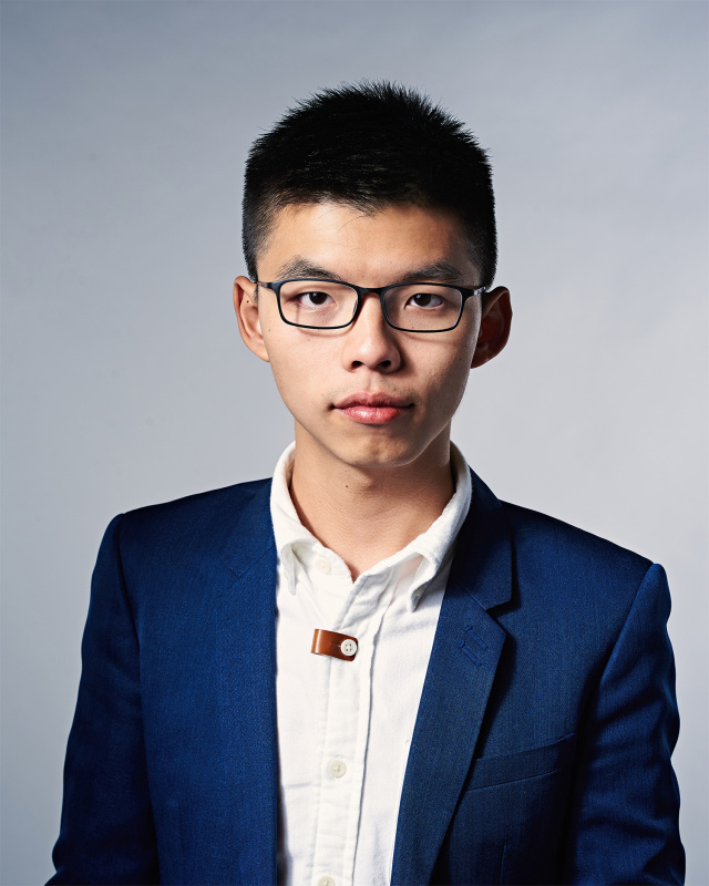Bulgaria: Joshua Wong, the Face of Hong Kong's Democracy Movement: Why the World Will Keep the Spotlight on Hong Kong in 2020
