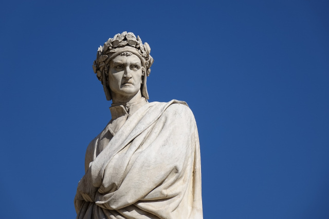 Bulgaria: Italy Declared March 25 as Dante Alighieri National Day