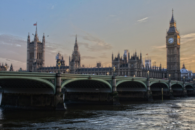 Bulgaria: The British Government is Considering Moving the House of Lords Outside London