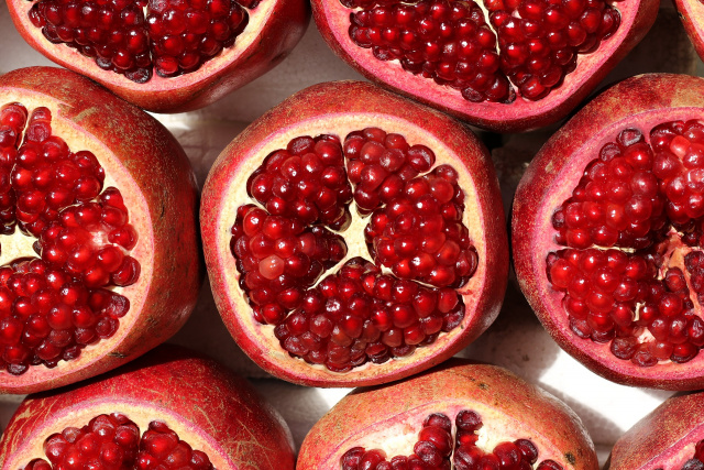 Bulgaria: The BFSA Stopped the Import of Pepper and Pomegranate with Pesticides from Turkey