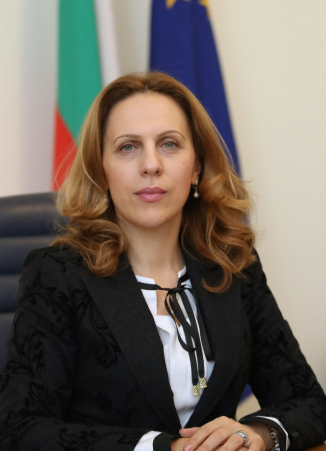 Bulgaria: Mariana Nikolova to Participate in the Israel CyberTechnology Forum