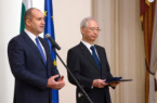Rumen Radev: The Partnership between Bulgaria and Japan Provides the Opportunity for our Speeded-up Development as a Country of High Technologies and Science
