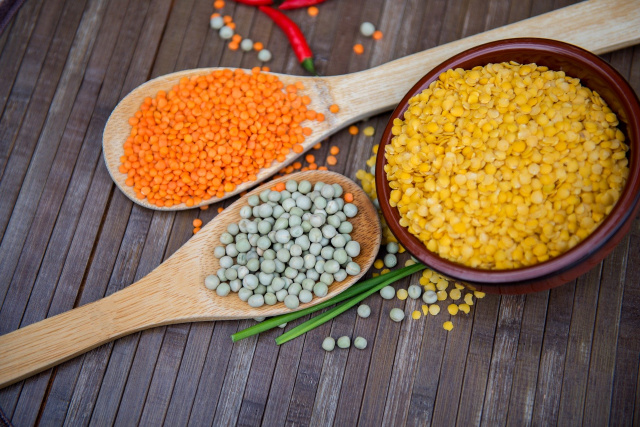 Bulgaria: Today is the World Pulses Day: See the Production of Pulses in the EU Prepared by Eurostat