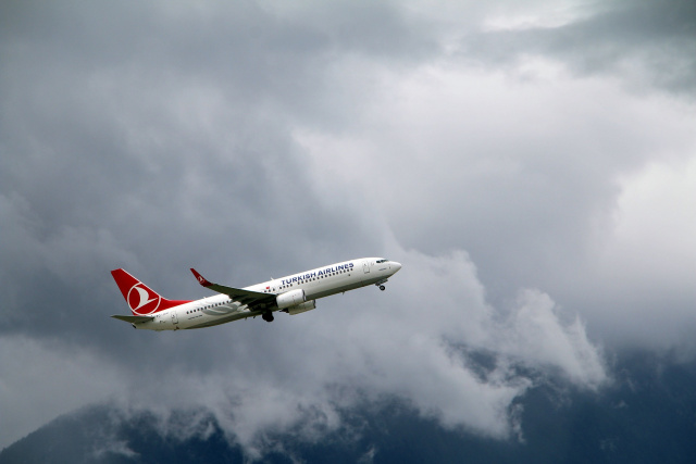 Bulgaria: Turkish Airlines Will Start Operating Flights to Equatorial Guinea