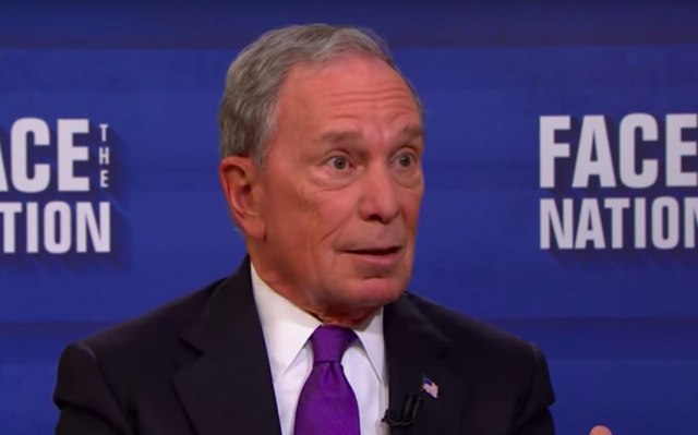Bulgaria: Michael Bloomberg will Sell his Company if Elected President of the United States