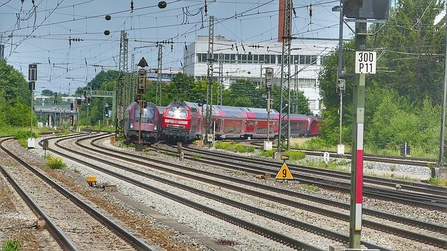 Bulgaria: Bulgaria is among the EU Countries with the Worst Rail Transport