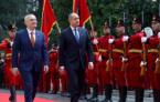 Head of State Rumen Radev: Albania's European Integration Serves the Interest of the Whole Region and the EU