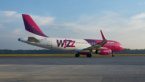 Wizz Air Stops all Flights between Bulgaria and Spain