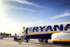 Ryanair has Grounded nearly all of its Planes until June