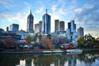 Crown Casinos in Melbourne and Perth close after Government's Lockdown Announcement