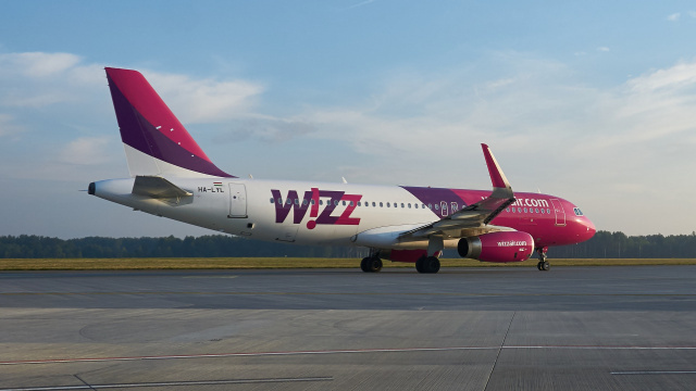Bulgaria: Wizz Air Stops all Flights to and from Varna