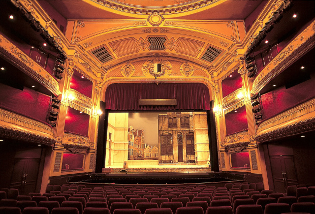 Bulgaria: Today is the World Theatre Day