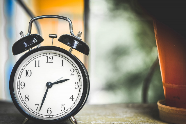 Bulgaria: On Sunday, March 29, Bulgarians will Move to the Daylight Saving Time