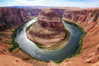 The Grand Canyon National Park Closed because of the Coronavirus