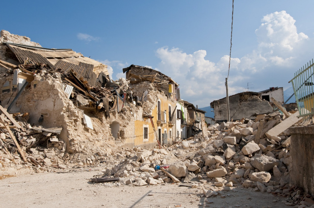 Bulgaria: Bulgaria Allocates nearly BGN 200,000 to Help Albania Recover from the Earthquake