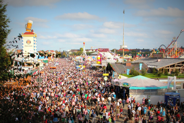 Bulgaria: Oktoberfest will be Postponed because of the COVID-19 Pandemic