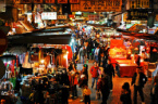 """The Coronavirus Outbreak Did Not Start at the """"Wet Market"""" in Wuhan"""