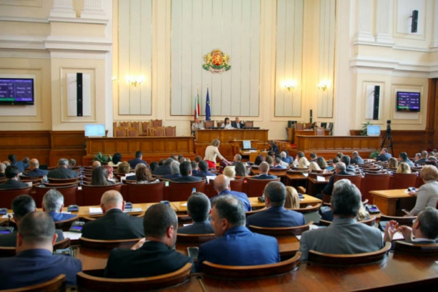 Bulgaria: MPs are Discussing how the Bulgarians will Live and Work after the State of Emergency