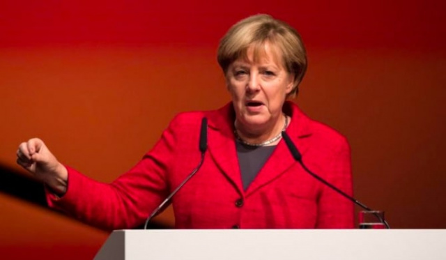 Bulgaria: German Chancellor Angela Merkel Called on Kosovo and Serbia to Reach an Agreement by the End of 2020