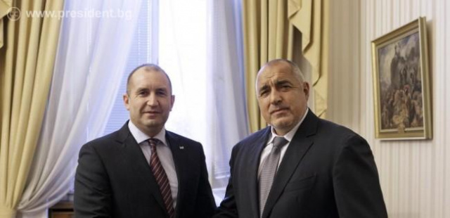 Bulgaria: For the First Time: Bulgaria's Prime Minister and President with Equal Public Support