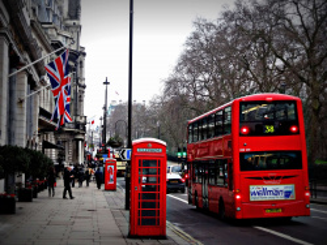 14-Day Quarantine for Arriving in UK after June 8