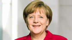Angela Merkel is Firm - She Will Not Stand for Re-Election