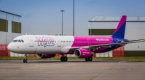 Wizz Air: 20% Discount for all Flights to and from Bulgaria