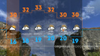 Bulgaria Weather: Heat up to 35 degrees in the Coming Days