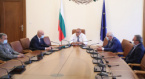 Bulgarian PM Borissov, Health Minister and NOH Discussed the Distribution of COVID-19 in Bulgaria