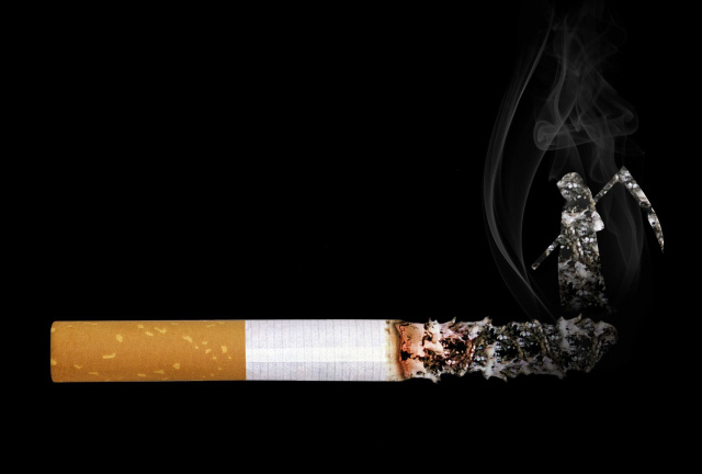 Bulgaria: WHO: Smokers are More Likely to Develop Severe Disease With COVID-19