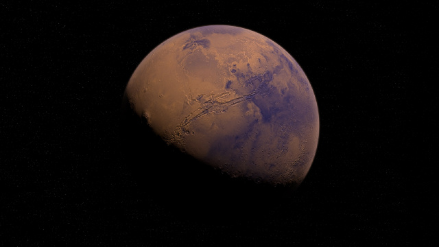 Bulgaria: New Evidence Suggests That Mars Indeed Had a Ring