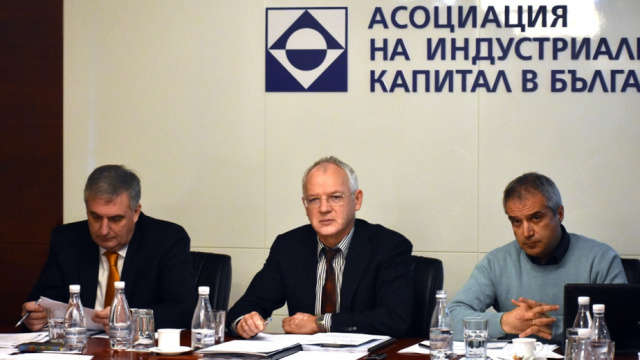 Bulgaria: BICA President Velev: Unemployment in Bulgaria Will Increase in the Autumn