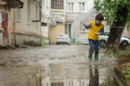 Weather in Bulgaria: The Week Starts with Afternoon Rain