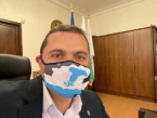 Bulgaria: Mayor of Rousse Municipality Pencho Milkov Tests Positive for COVID-19