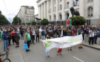 Bulgaria: Еnvironmental Protests Against Amendments to Biological Diversity Act