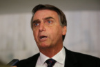 Lawsuit Against the Brazilian President for Taking off his Mask During Press Conference is Being Filed
