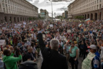Bulgaria: Tenth Day of Anti-Governement Protests Across the Country
