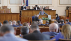 Bulgaria: Deputies Discuss a Fifth No-Confidence Vote Against the Government