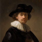 Rembrandt's Self-Portrait Has Been Auctioned for €16 Million in Just 6 Minutes