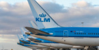 KLM Cuts 1,500 Additional Jobs as Part of a Restructuring