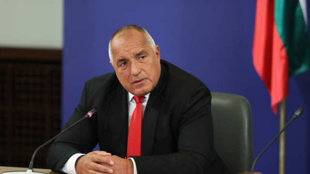Bulgaria: Bulgarian PM Borissov: We Keep Over 300,000 Jobs Until September 30 with the Measure 60/40