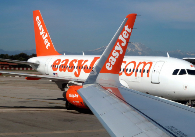 Bulgaria: EasyJet May Cut Three UK Airport Bases