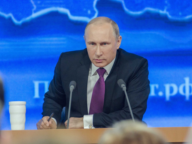 Bulgaria: Referendum In Russia: Putin is Allowed To Remain President Until 2036