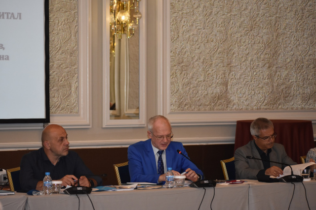 Bulgaria: Bulgaria's Deputy PM Tomislav Donchev and BICA Discuss How to Effective Invest EU Funds in the Bulgarian Economy