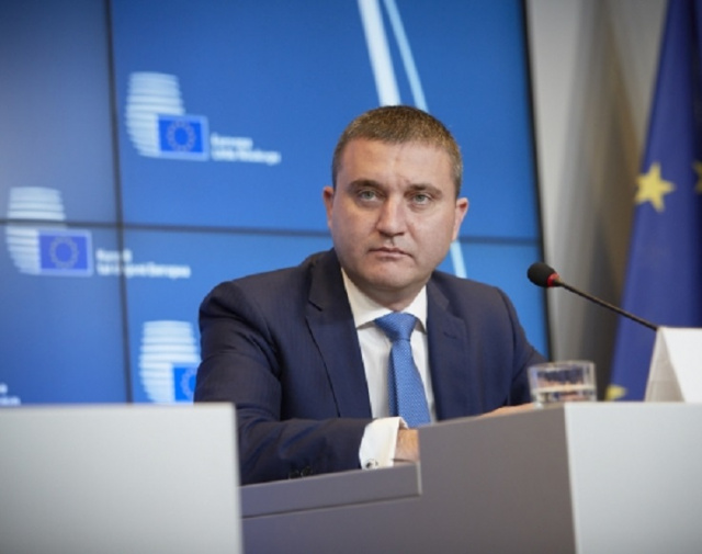 Bulgaria: Bulgaria's Finance Minister Goranov: The Government Is Not Considering Resigning