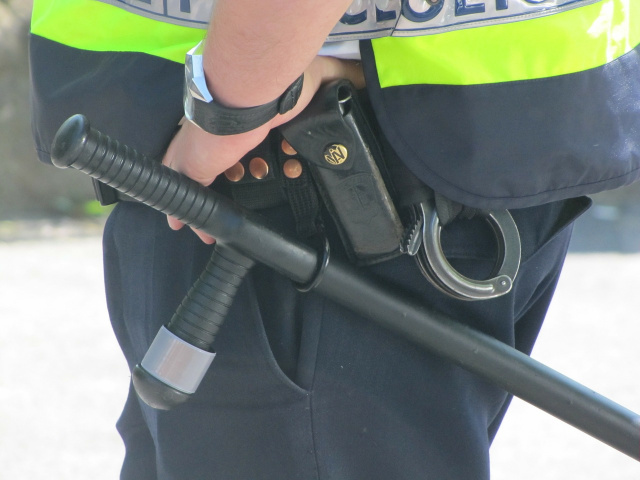 Bulgaria: Bulgaria: Three Police Officers Were Injured on Kyusendil